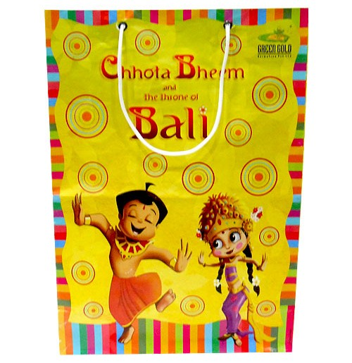 Chhota Bheem Goodie Bag