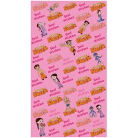 Gift Wrapping Paper - Pink