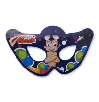 Chhota Bheem Paper Eye Mask