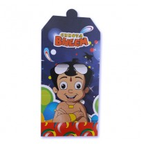Chhota Bheem Invitation Card