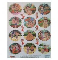 Chhota Bheem VIP Stickers