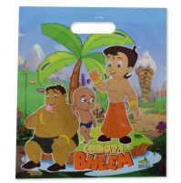 Chhota Bheem Gift Bag Small