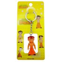 Chhota Bheem Straight Hands - Key Chain