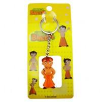 Chhota Bheem Hands on Waist - Key Chain