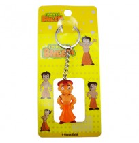 Chhota Bheem Hands on Waist - Key Chain