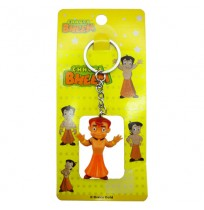 Chhota Bheem Raised Hands Key Chain