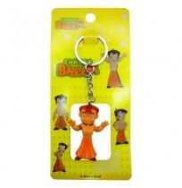 Chhota Bheem Raised Hands Key Chain