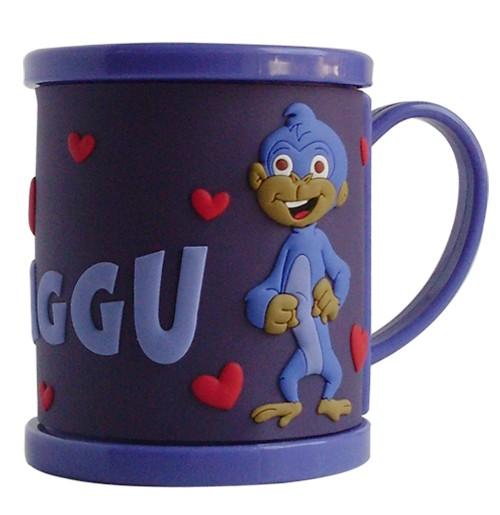 Jaggu Mug