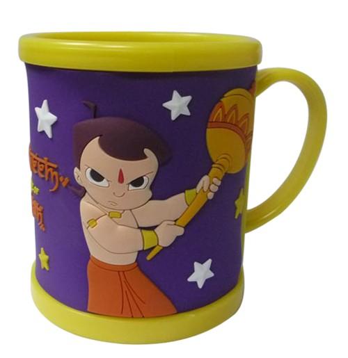 Chhota Bheem and The Curse Of Damyaan Mug
