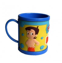 Chhota Bheem and Indumati Mug