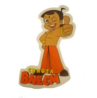Chhota Bheem Medium Cutout Sticker