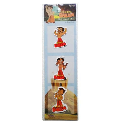 Slim Magnet (Set of 3 Pcs)