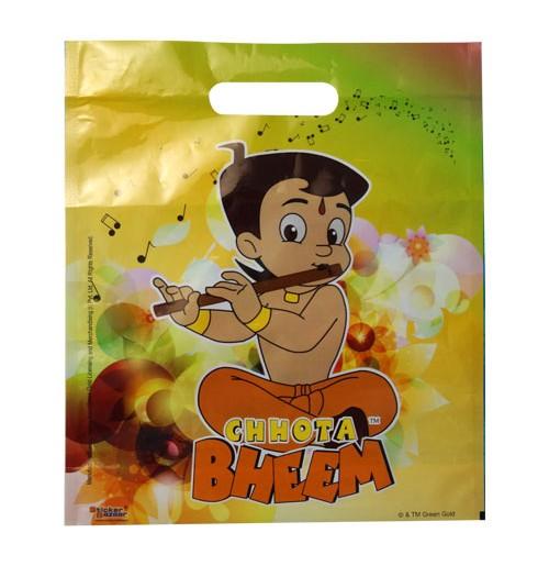 Chhota Bheem Gift Bag Big