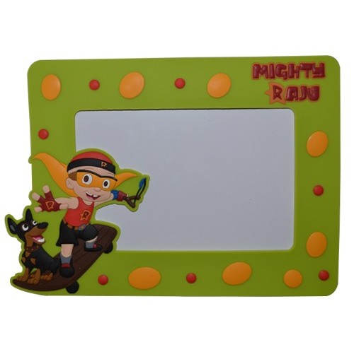 Mighty Raju Photo Frame