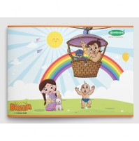 Chhota Bheem Drawing Book-3