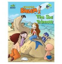 The Sea Princess - Vol. 3