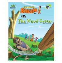 The Wood Cutter - Vol. 4