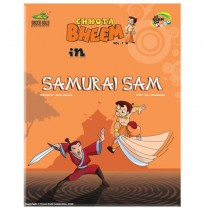 Samurai Sam - Vol. 7