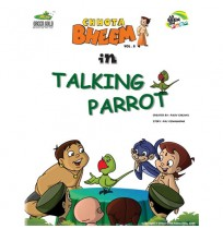 Talking Parrot - Vol. 8