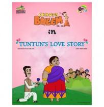 Tuntuns Love Story - Vol. 104