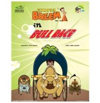 Bull Race - Vol. 19