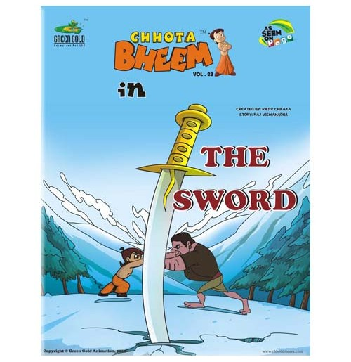 The Sword - Vol. 23