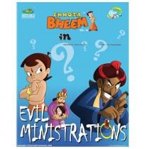 Evil Ministration - Vol. 26