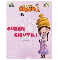 Queen Chutki - Vol. 34
