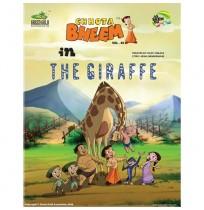 The Giraffe - Vol. 40