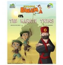 Karate Twins - Vol. 44