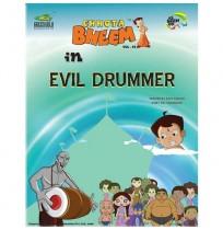 Evil Drummer - Vol. 52