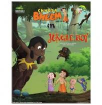Jungle boy - Vol. 55