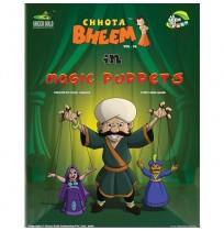 Magic Puppets - Vol. 56