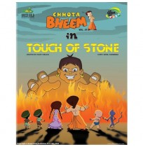 Touch Of Stone - Vol.57