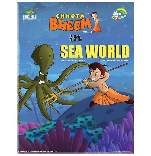 Sea World - Vol.60