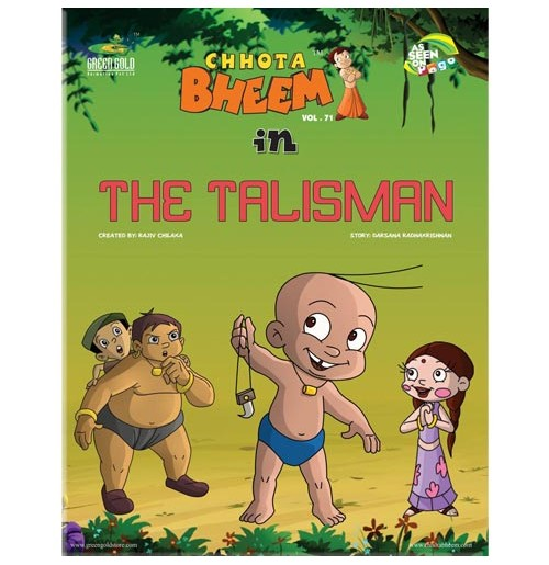 The Talisman -  Vol. 71