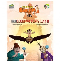 The Good Witchs Land -  Vol. 74