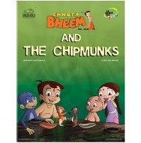 Chhota Bheem and The Chipmunks - Vol. 80