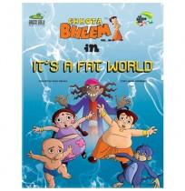 Its A Fat World - Vol. 84