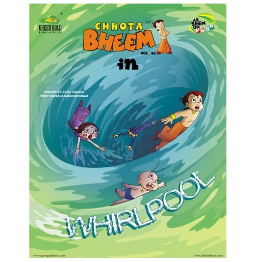 Whirlpool - Vol. 86