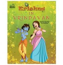 Krishna In Vrindavan - Vol. 3