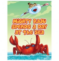Mighty Raju Spends A Day At The Sea