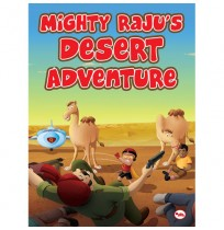 Mighty Rajus Desert Adventure