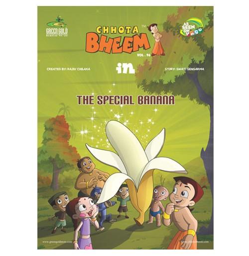 The Special Banana - Vol. 96