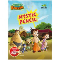 Chhota Bheem Mystic Pencil