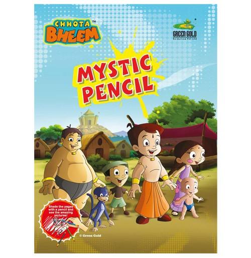 Chhota Bheem Mystic Pencil