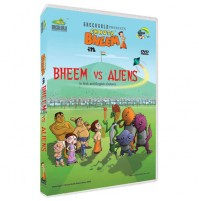 Bheem Vs Aliens Movie