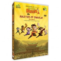 Master Of Shaolin - Movie