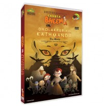 Dholakpur To Kathmandu - Movie