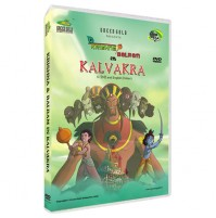 Krishna Balram - Kalvakra Movie